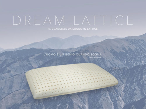 DREAM LATTICE